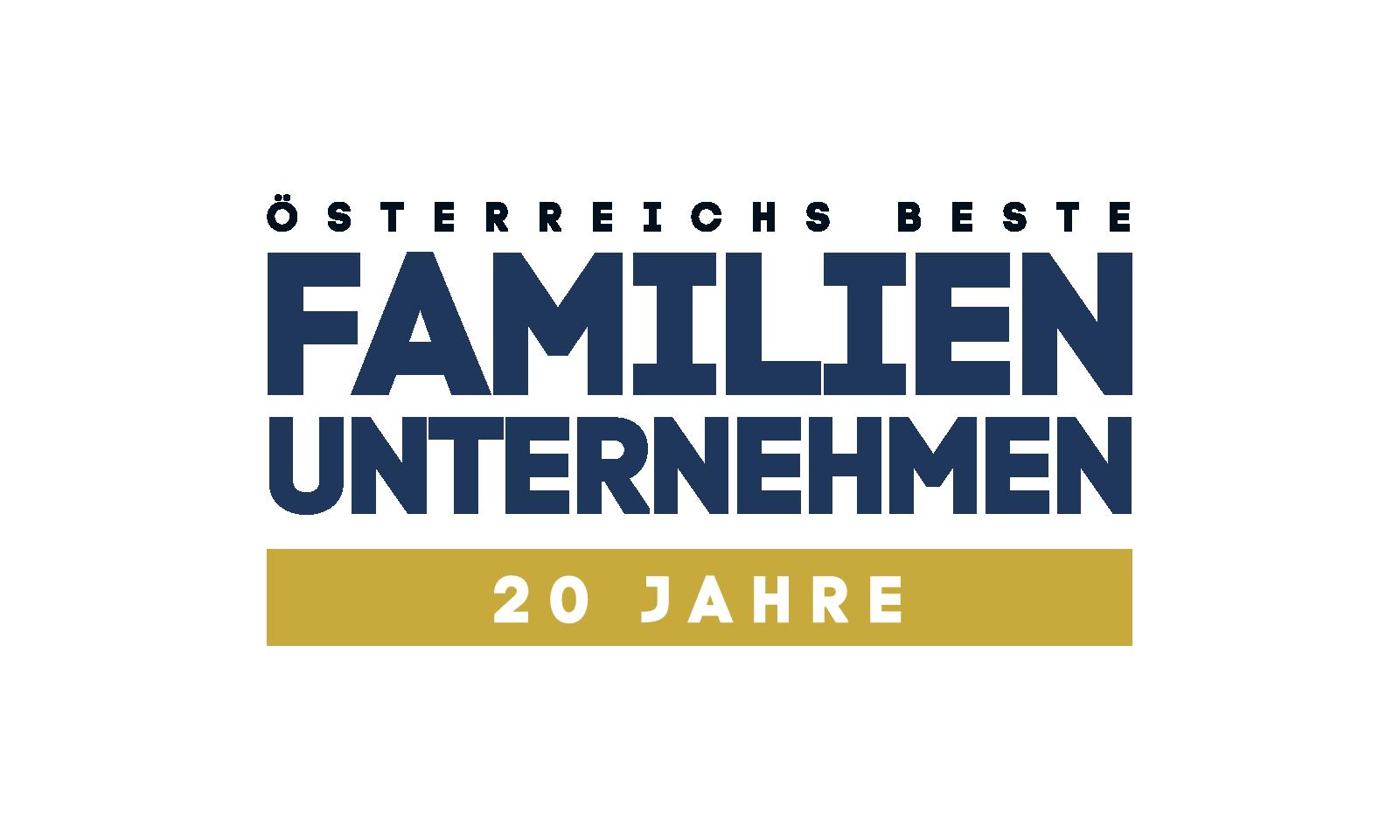 Logo Familienunternehmen 2020