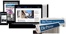 Die Presse / Die Pressa am Sonntag