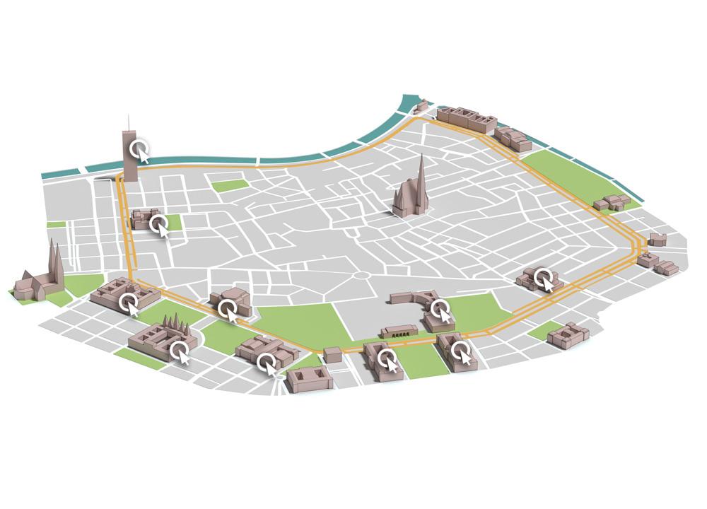 die wiener ringstraße wird 150 | dossier | diepresse, Innenarchitektur ideen