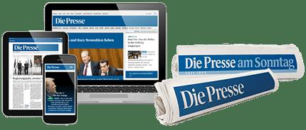 Die Presse - Testabo